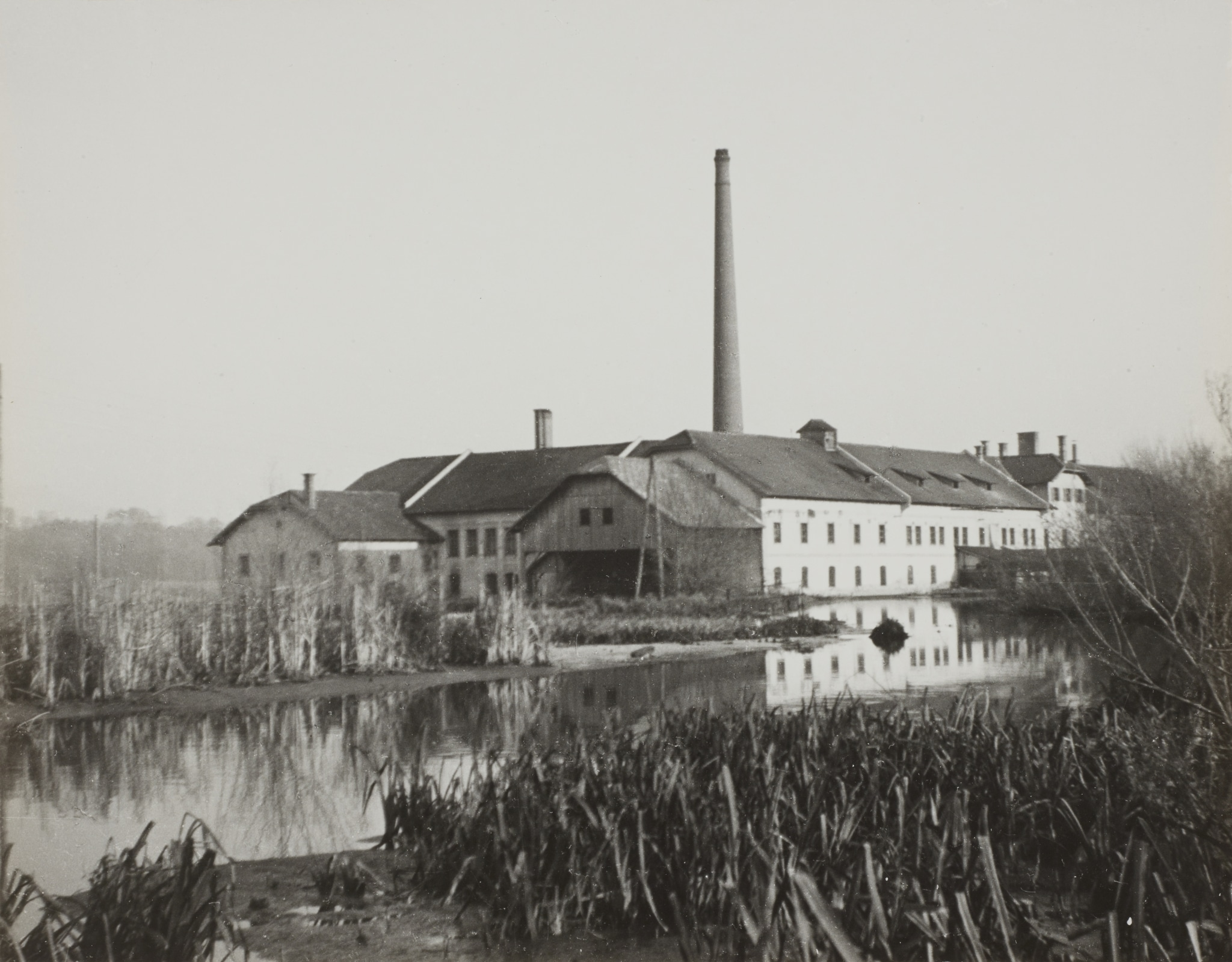 Historical tannery