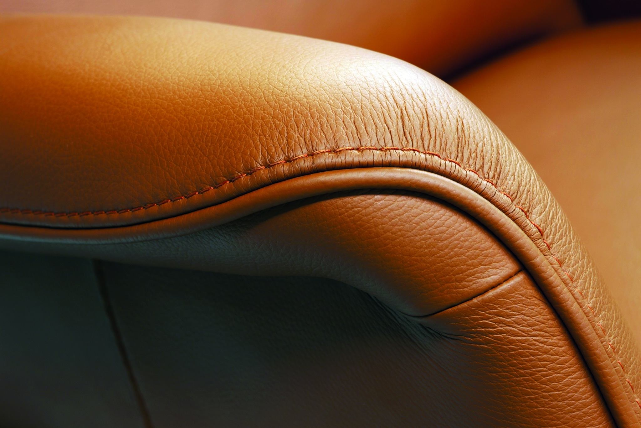 Wollsdorf premium leather for furniture and interior