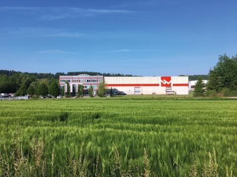 Wollsdorf Headquarters Austria