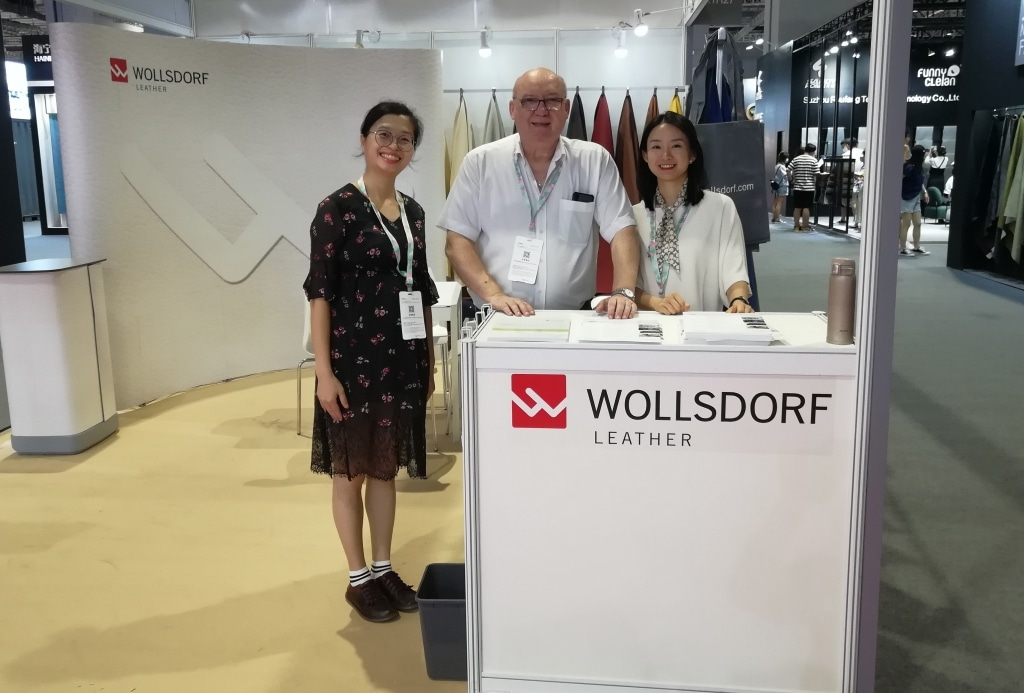Wollsdorf Intertextile