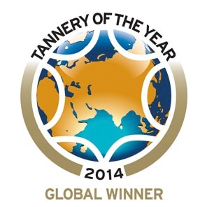 Wollsdorf Tannery of the Year 2014