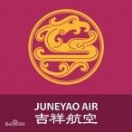 Wollsdorf Kunde Juneyao Airlines
