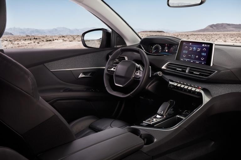 Wollsdorf leather for car interiors