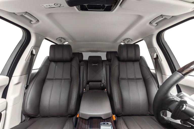 Wollsdorf alternative materials for car interiors