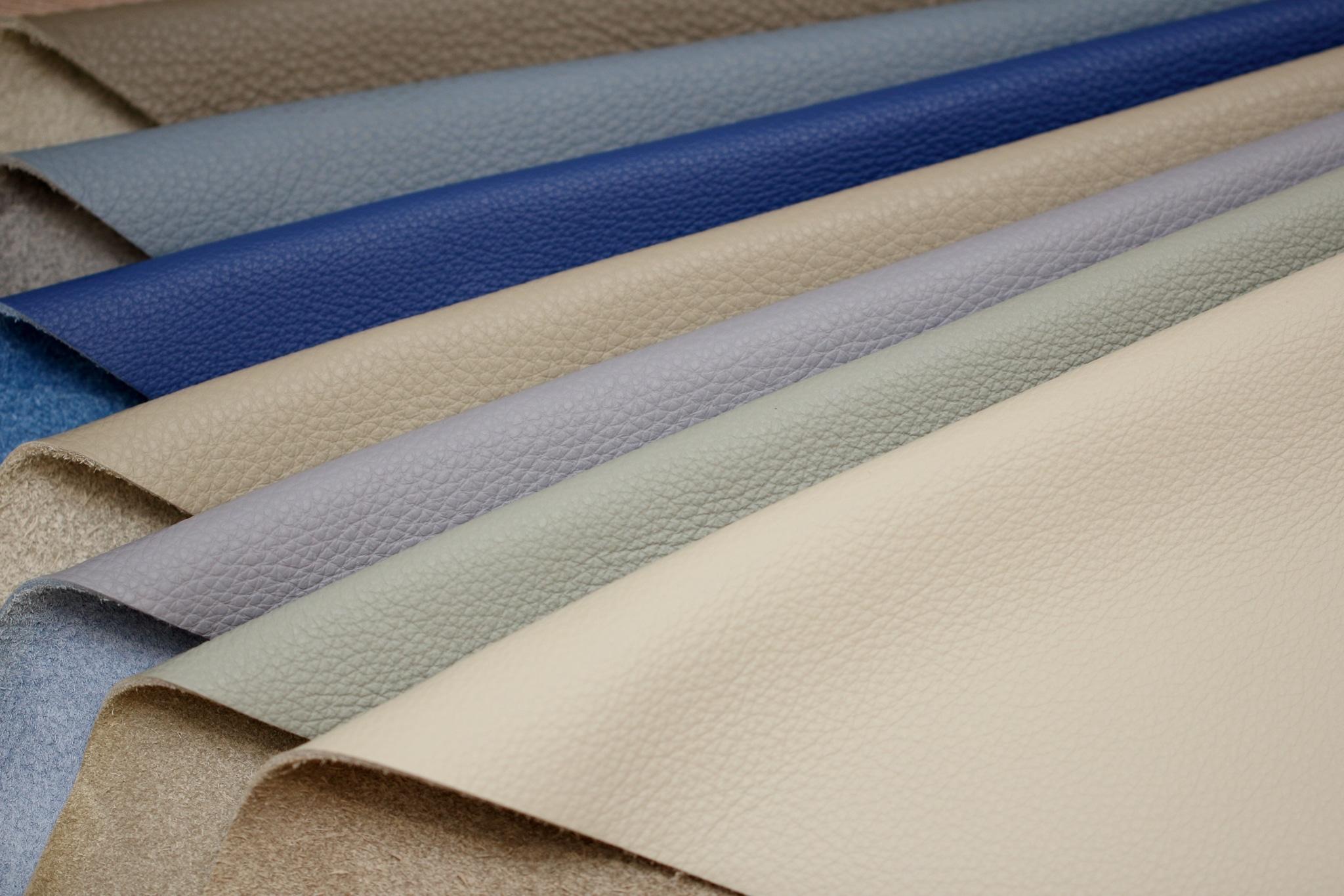 Wollsdorf leather variations